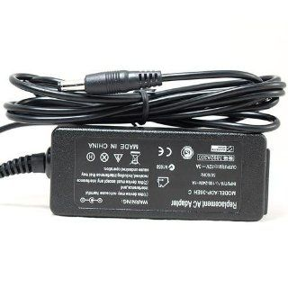 NEW AC Adapter/Power Supply for HP Mini 1101 110 1047NR 110 3015dx 1110 210 1010nr NA374AA#ABA Netbook +Cord Technox Store Computers & Accessories