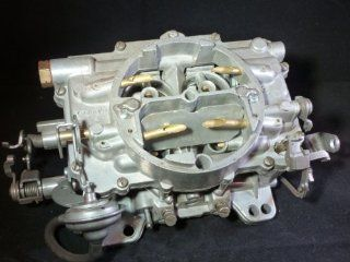 1966 1967 DODGE CHRYSLER PLYMOUTH CARTER AFB 4BBL CARBURETOR fits 383c.i. #2397 Automotive