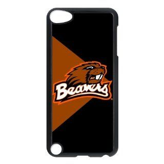 OSU Ipod Touch Case New Design NCAA Football Team Oregon State Beavers Ipod Touch 5th Hard Shell Case Cover  Players & Accessories