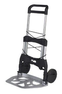 Wesco Folding Hand Cart 550 Pound Capacity