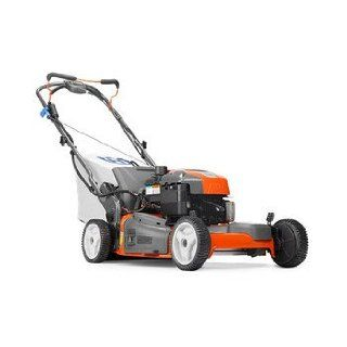 Husqvarna Key Start Lawn Mower   190cc Briggs & Stratton 675 Series Engine, 2