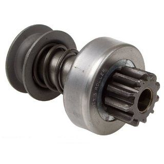 STARTER DRIVE International Harvester 2504 404 504 606 656 660 2404 Tractor Industrial Tractor