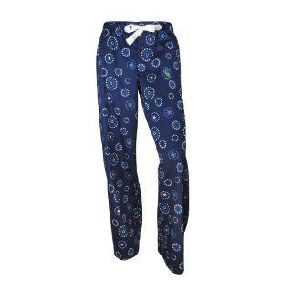 MLB Seattle Mariners Women's Medallion Pant, Navy Sports & Outdoors
