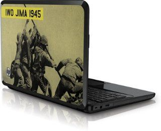 Patriotic  Iwo Jima 1945  Skinit Skin for HP Pavilion G6x  Players & Accessories