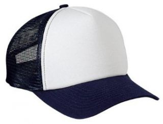 Trucker Hat (Regular and Big & Tall Sizes) Clothing