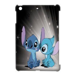 Mystic Zone Stitch Mini ipad Case for Mini ipad Hard Cover Cartoon Fits Case HKK0133 Computers & Accessories