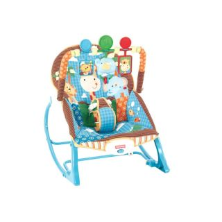 Bright Starts Rock in the Park™ Rocker   Baby   Baby Gear   Swings & Bouncers