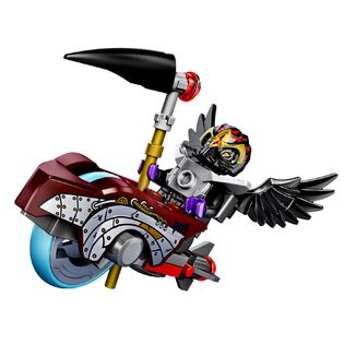 LEGO Legends of Chima™ Sky Joust   Toys & Games   Blocks & Building Sets   Building Sets