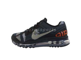Nike Air Max 2013 GS Camo Pack Kids Boys Girls Youth Womens Running Shoes 360   US Size 4.5Y