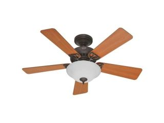 Hunter Auberville Auberville Ceiling Fan 28036   44""