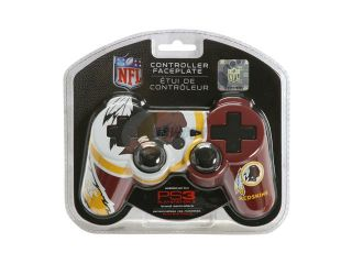 MadCatz PS3 NFL Washington Redskins Controller Faceplate