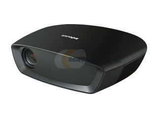 InFocus IN81 DLP 1080p Home Theater Projector