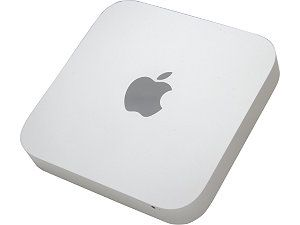 Apple Mac Mini Desktop 2.5GHz Core i5 /500GB Hard Drive