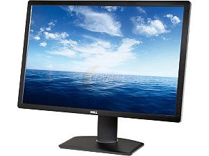 "Dell U3014 Black 30"" 6ms HDMI Widescreen LED Backlight Height Adjustable IPS LCD Monitor 350 cd/m2 2,000,000:1 (1000:1)"