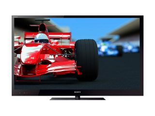 "Sony 55"" 3 D Ready 1080p LED LCD HDTV KDL55HX820"