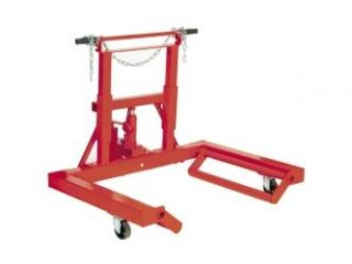 3/4 Ton Dual Wheel Dolly