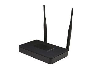 Amped Wireless R20000G High Power Wireless N 600mW Gigabit Dual Band Router