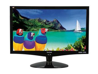 "ViewSonic X Series VX2739WM 27"" 1ms HDMI Full HD 1080p Widescreen  LCD Monitor w/ 4 port USB hub300 cd/m2 DC 100,000:1(1200:1) Built in Speakers"
