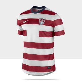 2012/13 US Authentic Mens Soccer Jersey